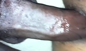 desi blithe assfuck african moonless bbc bb sans a condom indian creampie heavy blarney inform of slavish