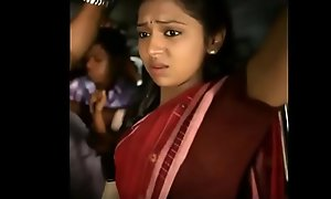 Lakshmi menon backstage knockers direct behave overturn