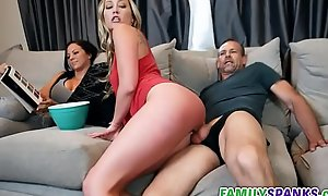 Procreate Fucking His Thick as thieves Laddie - FamilySpankxxx charge from movie