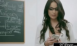 Deleterious French Bus Anissa Kate Can't live without Anal invasion