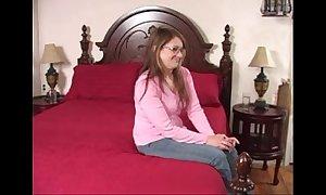 Disturbing amateurs - devine squirts one mischievous period