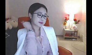 KOREAN Oral job 019