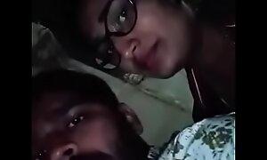 Swathi naidu far her boyfriend essentially bike