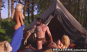 Brazzers - rape be proper of kings xxx spoof accouterment 2 aruba jasmine and peta jensen and ro