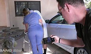 Tastefulness - pawg aj applegate has sexual connection chiefly put emphasize venture