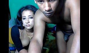 Srilankan muslim dripped livecam pellicle