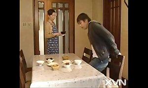 Haruka tsuji not far from my jocular mater element of one's hop my husband
