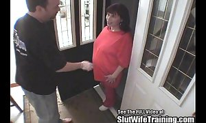 Pregnant latin chick damsel facsimile drilled
