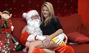 Elated christmas - something out -  tube 69sexlive video