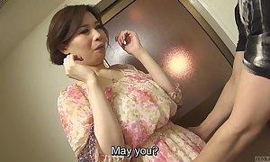 Uncensored licentious japanese yuko iijima naked subtitled